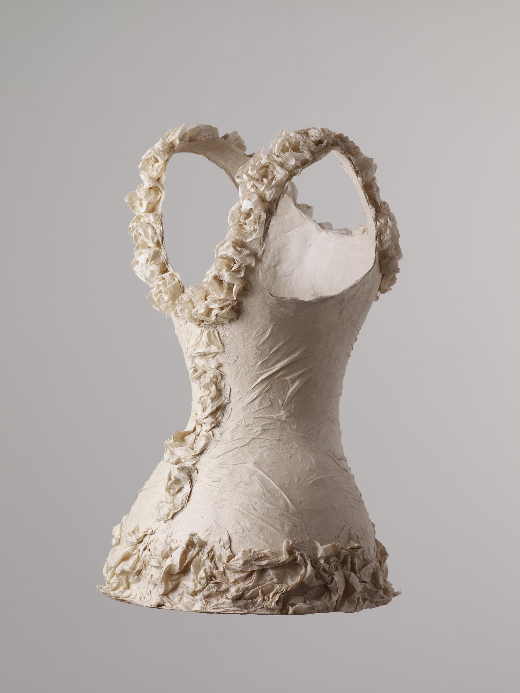 Susan Cutts Arbs Paper Sculpture